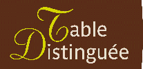 Label table_distinguee
