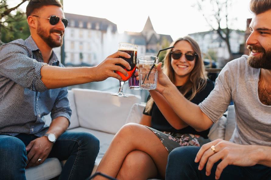Apéro Strasbourg - Amer bière
