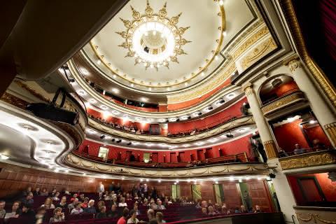 Théâtre de la Sinne - Mulhouse