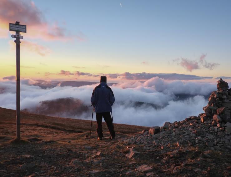 Randonnée Massif des Vosges