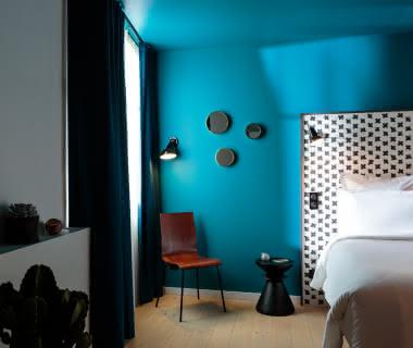 Boma hôtel Strasbourg