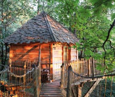 Cabanes Essentielles