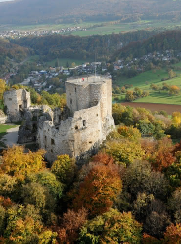 Château du Landskron