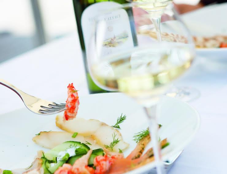 Accord met-vin avec les Vins d'Alsace