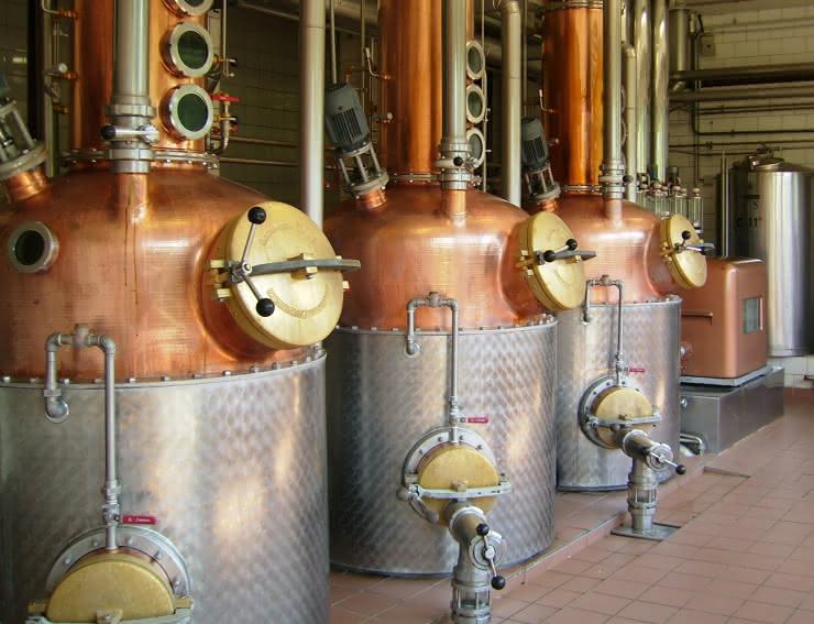Distillerie Jos-Nusbaumer