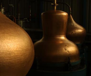 Alambics - Distillerie Lehmann