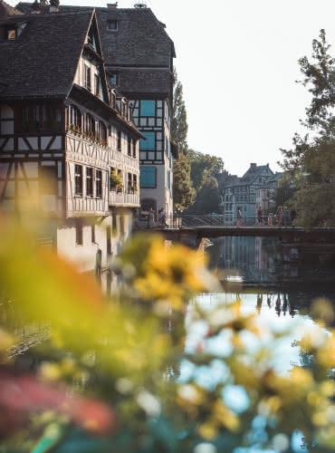 La Petite France - Strasbourg