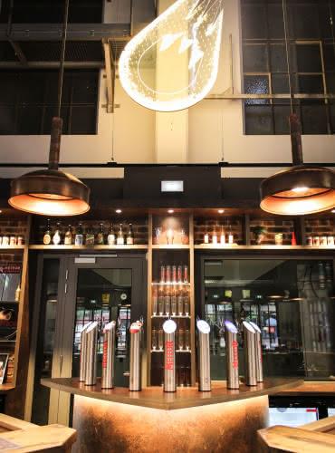 Bar - Villa Météor