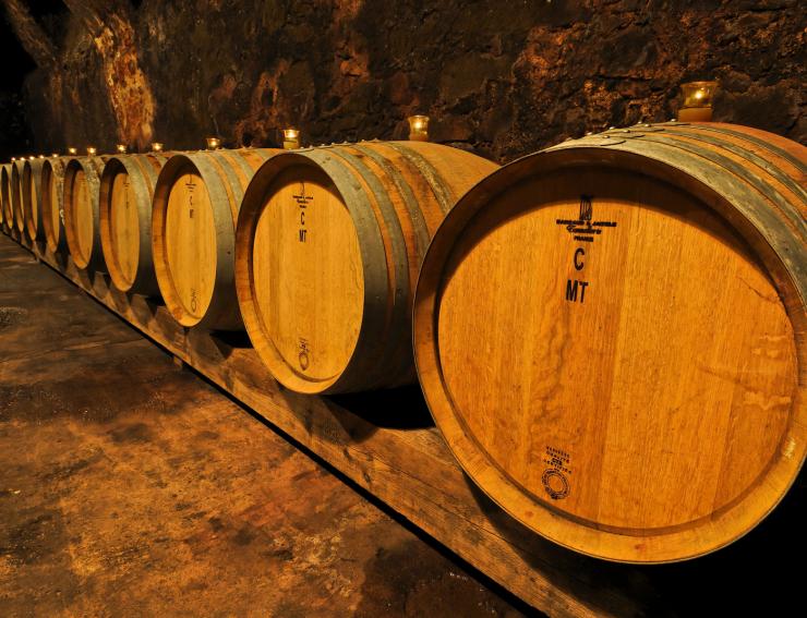 Cave viticole Ammerschwihr