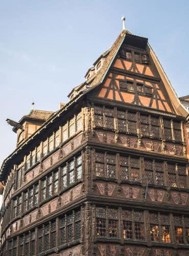 Maison Kammerzell - Strasbourg