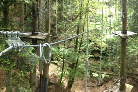 Alsace Parc Aventure
