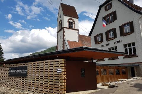 Musée ambulance alpine