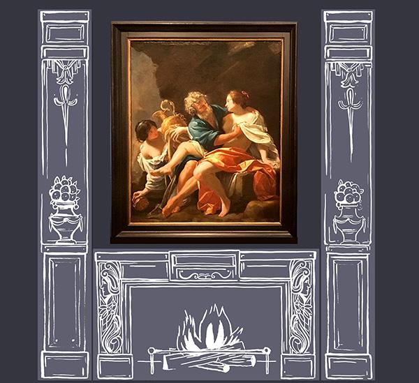 Illustration Anna Griot / Avant le Musées
