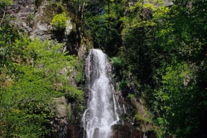 Cascade du Nideck © C.FLEITH - ADT