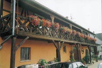 Chambre d'hôtes ARNOLD Christian Dambach-la-Ville
