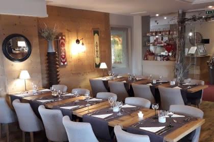© Restaurant le Kastelberg