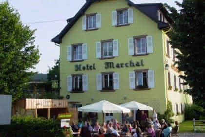 ©Restaurant Marchal