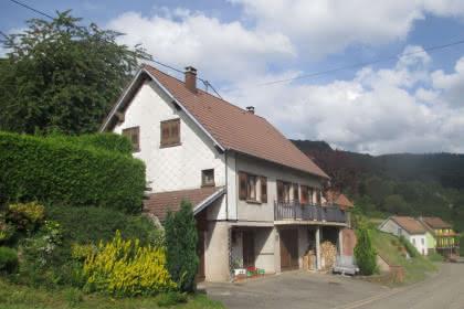 Location de vacances Jacqueline Schaffroth