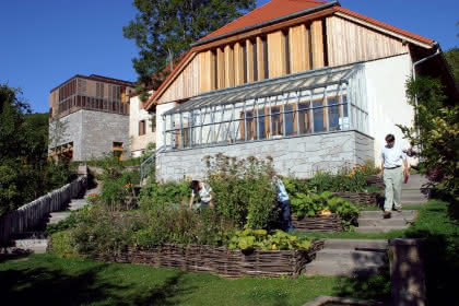 Musée J-F Oberlin