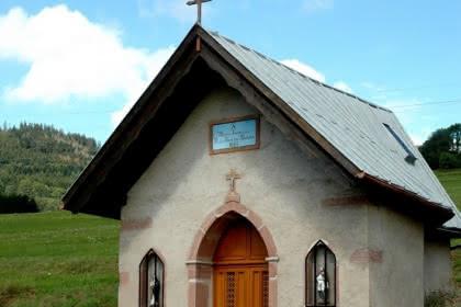 Chapelle Notre-Dame des Malades à Ranrupt