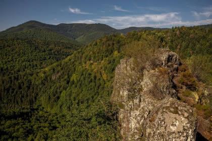 Cascade de Soultzbach © OTVB