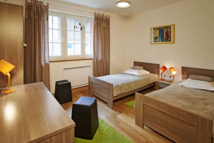 Chambre d'hôtes de Mireille Mattern à Solbach