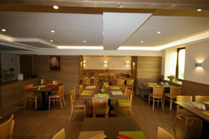 Restaurant Chez Jacques