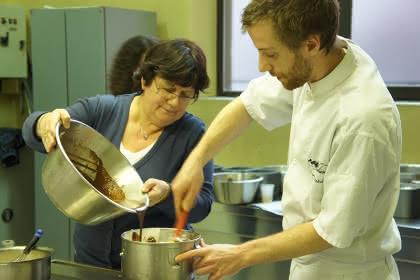 Gastronomie en Alsace