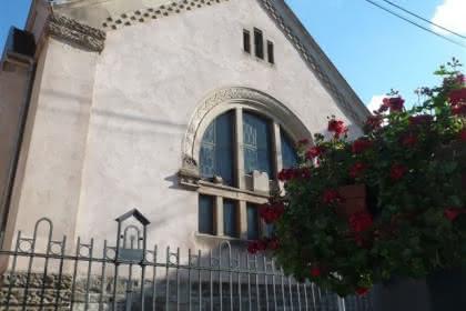 Synagogue Schirmeck