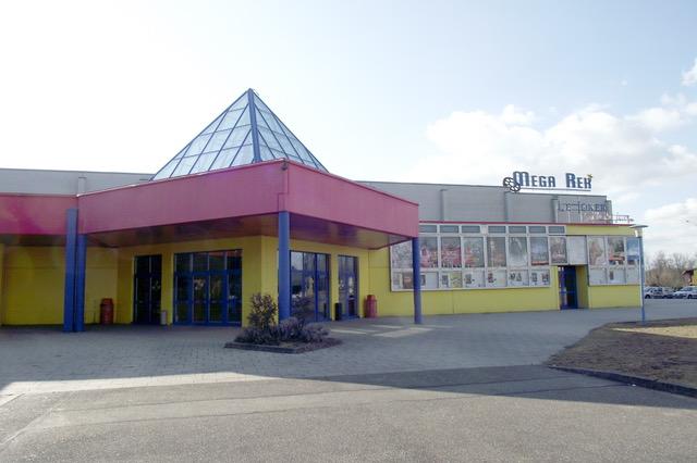 Cinéma Megarex