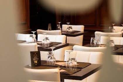Brasserie Le Tigre
