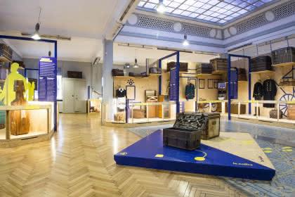 Musées de Haguenau / Emmanuel Viverge