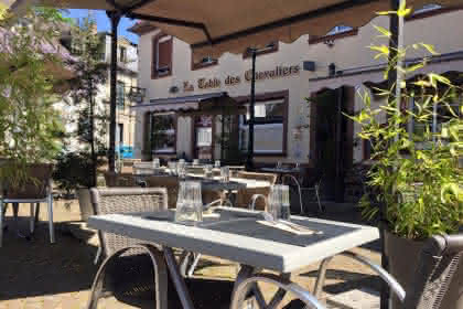 Table _des _chevaliers