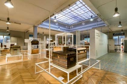 Musée du bagage_Emmanuel Viverge