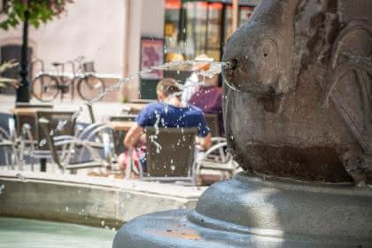 Céline Schell_Une fille en Alsace