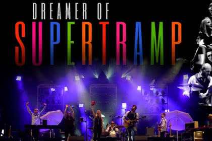 Dreamer Of Supertramp