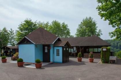 Aire naturelle de camping Hinsbourg