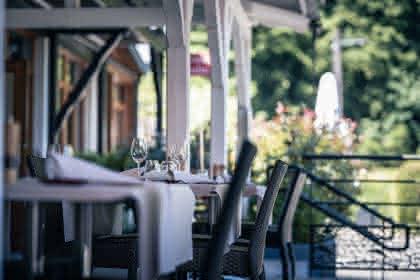 Restaurant Au Vieux Moulin
