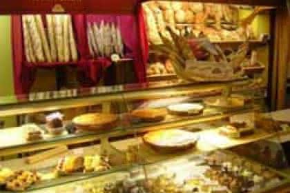 Boulangerie Aux Mille Idées
