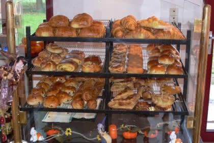Boulangerie Helmstetter
