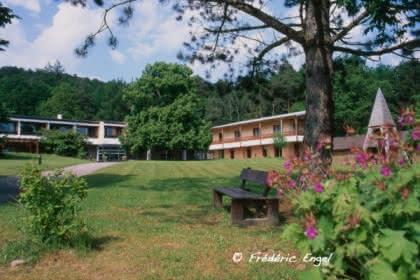 Centre Théodore Monod
