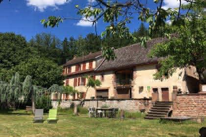 Gîte du Thomasthal