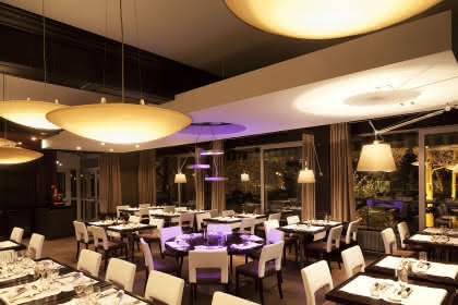 Hôtel-Restaurant Diana & SPA