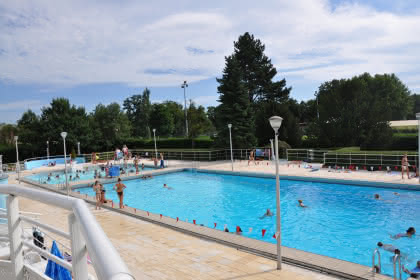 Piscine intercommunale Molsheim-Mutzig