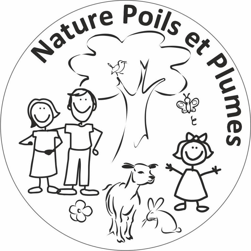 ©Nature Poils et plume