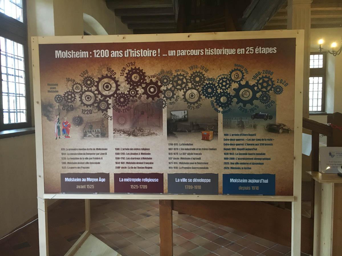 @Ville de Molsheim