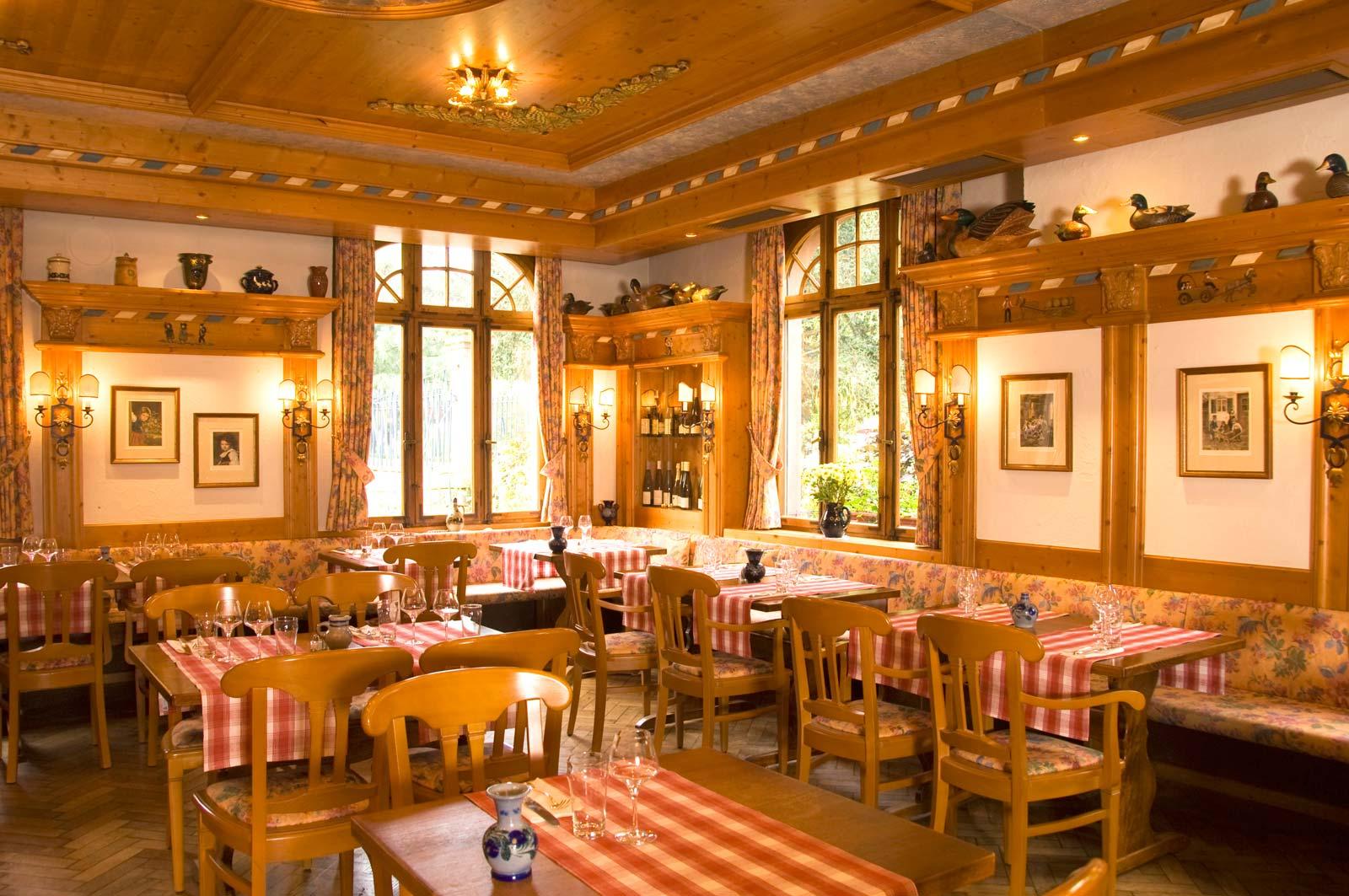 Hotel Du Parc Restaurant L Alexain Niederbronn Les Bains Visit Alsace