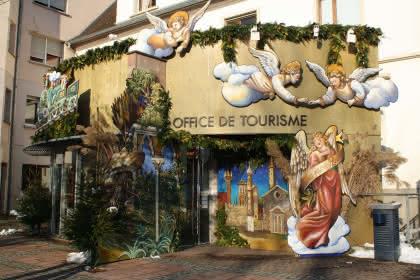 Office de Tourisme de Niederbronn-les-Bains et sa région