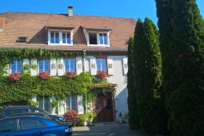 Meublé de M. Libs, Niederbronn-les-Bains, Alsace