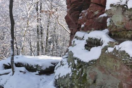 ©Office de Tourisme de Niederbronn-les-Bains